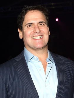 Mark Cuban Style and Fashion