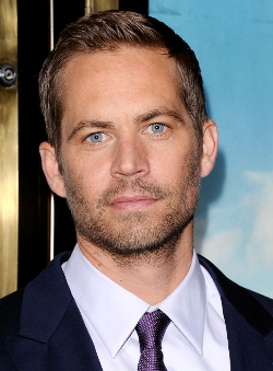 Paul Walker Style and Fashion