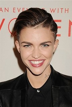 Ruby Rose Style and Fashion