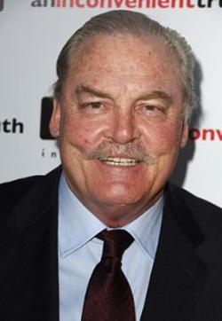 Stacy Keach Style and Fashion