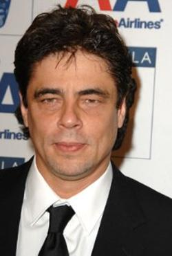 Benicio Del Toro Style and Fashion