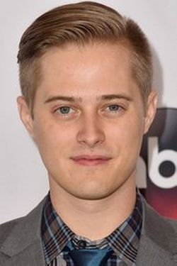Lucas Grabeel Style and Fashion