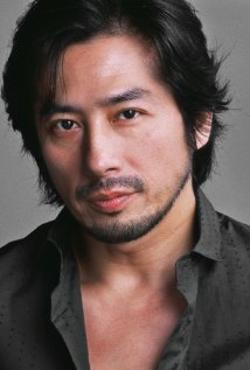 Hiroyuki Sanada Style and Fashion
