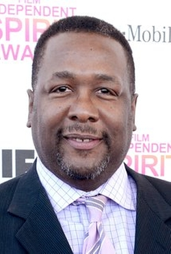 Wendell Pierce Style and Fashion