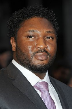Nonso Anozie Style and Fashion