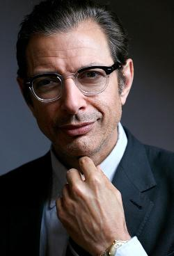 Jeff Goldblum Style and Fashion