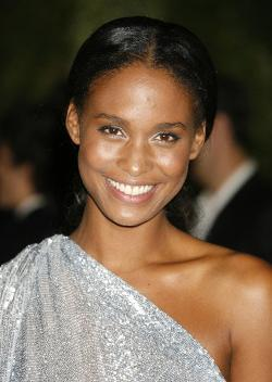 Joy Bryant Style and Fashion