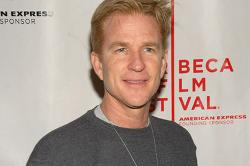 Matthew Modine Style and Fashion