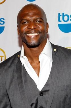 Terry Crews Style and Fashion