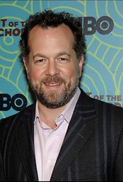David Costabile Style and Fashion