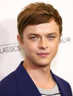 Dane DeHaan Style and Fashion