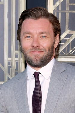 Joel Edgerton Style and Fashion