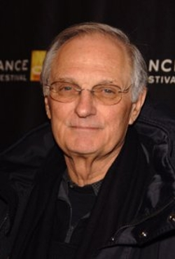 Alan Alda Style and Fashion