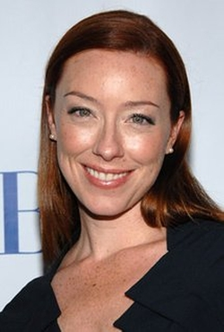 Molly Parker Style and Fashion
