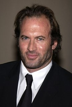 Scott Patterson Style and Fashion