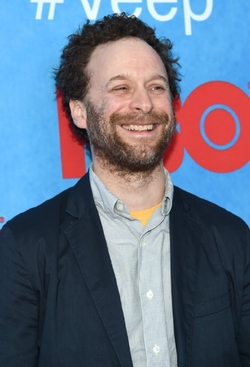 Jon Glaser Style and Fashion