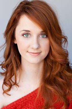 Laura Spencer Style and Fashion