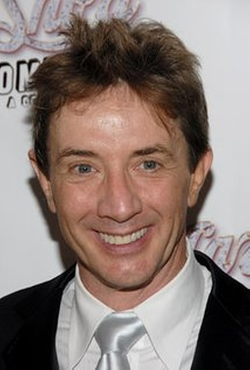 Martin Short Style and Fashion