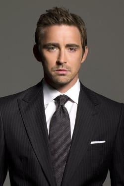Lee Pace Style and Fashion
