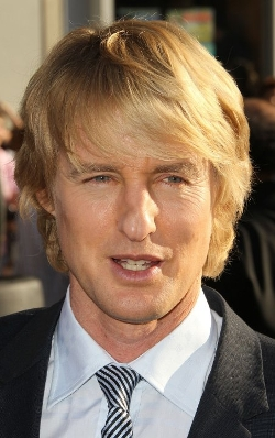 Owen Wilson Style and Fashion
