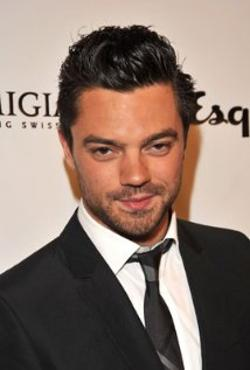Dominic Cooper Style and Fashion