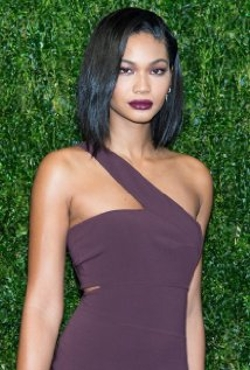 Chanel Iman Style and Fashion