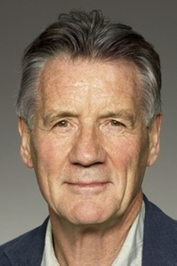 Michael Palin Style and Fashion