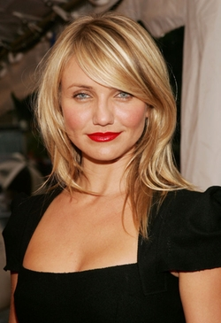 Cameron Diaz Style and Fashion