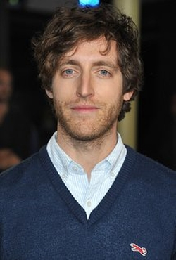 Thomas Middleditch Style and Fashion