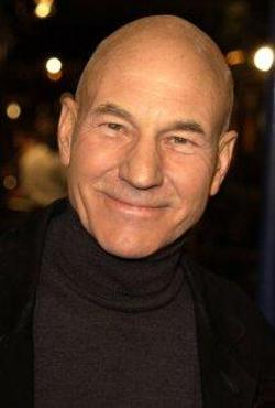 Patrick Stewart Style and Fashion