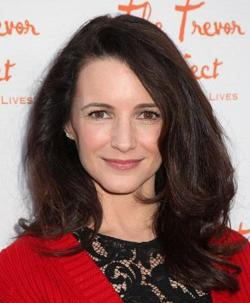 Kristin Davis Style and Fashion