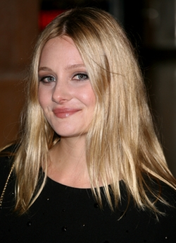 Romola Garai Style and Fashion
