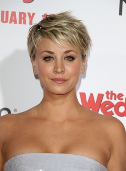 Kaley Cuoco-Sweeting Style and Fashion