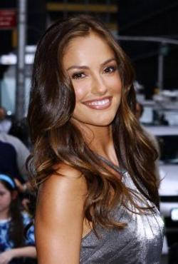 Minka Kelly Style and Fashion