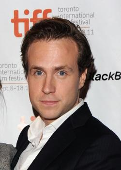Rafe Spall Style and Fashion
