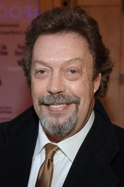 Tim Curry Style and Fashion