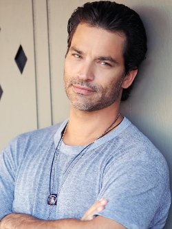 Johnathon Schaech Style and Fashion