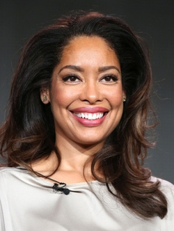 Gina Torres Style and Fashion