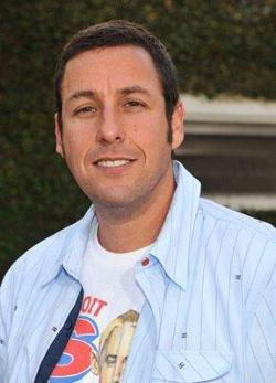 Adam Sandler Style and Fashion