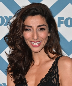 Necar Zadegan Style and Fashion