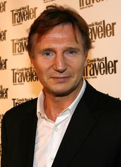 Liam Neeson Style and Fashion