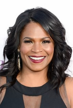 Nia Long Style and Fashion