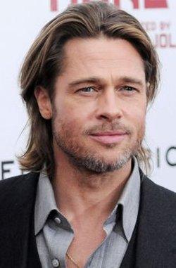 Brad Pitt Style and Fashion