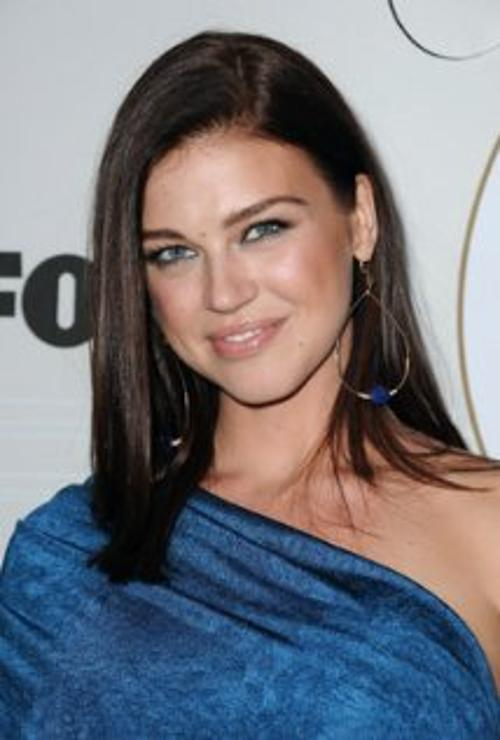 Adrianne palicki fashion and clothes thetake