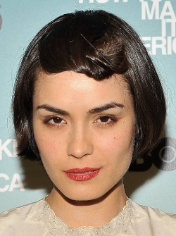 Shannyn Sossamon Style and Fashion