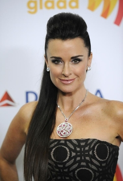 Kyle Richards Style and Fashion