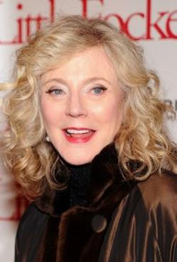 Blythe Danner Style and Fashion