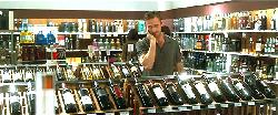 Glendale, CA by Red Carpet Wine and Spirits in Crazy, Stupid, Love.