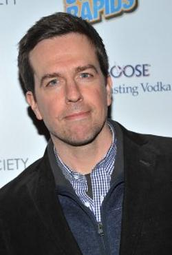 Ed Helms Style and Fashion