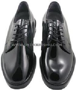 U.S. MILITARY POROMERIC CORFAM GLOSS DRESS OXFORD SHOES by The salutes uniforms in Iron Man 3